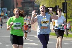 "Sheffield Half Marathon 2017 (Tim Dennell) Tags: sheffieldhalfmarathon2017 sheffield halfmarathon 2017 ""sheffieldhalfmarathon"" ""halfmarathon"" half marathon race runners charity fundraising plusnet yorkshire run running"