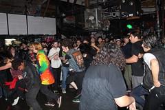 Zombie Holocaust @ 924 Gilman 4/7/2017 (IngyJO) Tags: 924gilman 924 punk punkclubs metal thrash zombieholocaust berk antitrump concertphotography musicvenues eastbaypunk eastbay