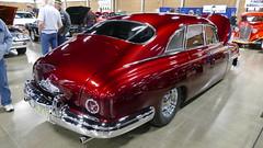 1949 Lincoln (bballchico) Tags: 1949 lincoln cosmopolitantownsedan tomwood kelleywood stevehoward colinwood northwestrodarama 2017nwrodarama carshow