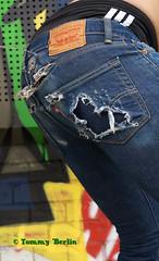 jeansbutt11360 (Tommy Berlin) Tags: men jeans butt ass ars levis