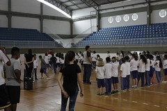 Jogos de Integração 25 04 17 Foto Pedro Homrich (5) (Copy) (prefbc) Tags: jogos integração educação