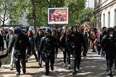 DSC07728.jpg (Reportages ici et ailleurs) Tags: frontnational lycéen paris macron election présidentielle élection seçim presidential manifestation contestation lepen