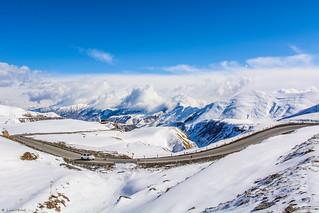 Kaukazus