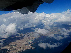 volare ... (mnovela2293) Tags: campaniacostaamalfitanaaeropuertonapoles italia peninsula
