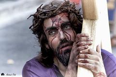 La Pasión (Antonio Calero Garcia) Tags: semanasanta personas pasion jesus jesucristo cristo iglesia religion