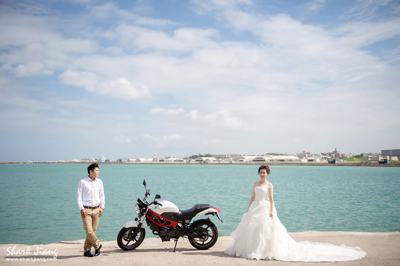 海外婚紗,沖繩婚紗,自助婚紗,自主婚紗,婚紗推薦
