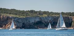 Club Nàutic L'Escala - Puerto deportivo Costa Brava-9 (nauticescala) Tags: comodor creuer crucero costabrava navegar regata regatas