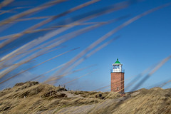 Lighthouse (lapideo) Tags: lighthouse kampen sylt landscape nature sky beach island islandofsylt