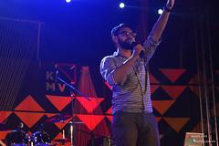 Dhwani day 3 clicks (aghiljv) Tags: jhanu band aghiljvphotography dhwani dhwani2017 freedom happiness ethics cet trivandrum india music guitar red nikon d3200 nikond3200