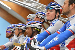 Tro Bro Leon 2017 (equipecyclistefdj) Tags: cyclisme ucieuropetour 2017 coursedunjour presentation france