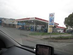 Esso - Hartcliffe Way, Bristol (christopherbarker13) Tags: esso petrol garage bristol hartcliffeway petrolstation
