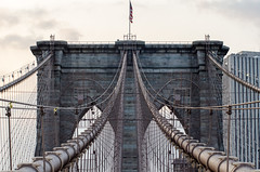 Brooklyn Bridge (seedosip) Tags: nikond7000 usa ny