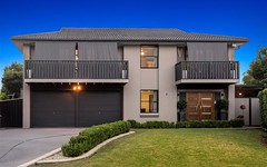 3 McDonald Place, McGraths Hill NSW