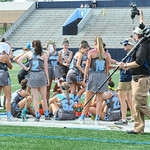 CHS Ladies Lacrosse 4A State Runner Up Celebration 4-29-2017 (EAW)