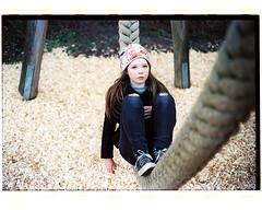 ninel (apasz) Tags: berlin girl youth film agfa vista 35mm leica milla apasz