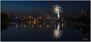 Le Pont Beatus Rhenanus Strasbourg-Kehl