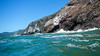 DSCN7791 (Greyskies) Tags: muirbeach paddle kayak rodeobeach bask currykayaks