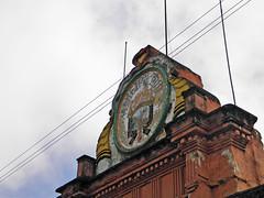 Municipalidad (Alveart) Tags: guatemala centroamerica centralamerica latinoamerica latinamerica alveart luisalveart quiche elquiche chichichichicastenango ladino colorful mercado marketguatemala
