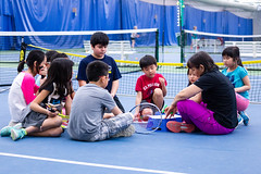 _MG_2393 (Montgomery Parks, MNCPPC) Tags: wheatonregionalpark tennis tenniscourt children camp wheatontennis kids