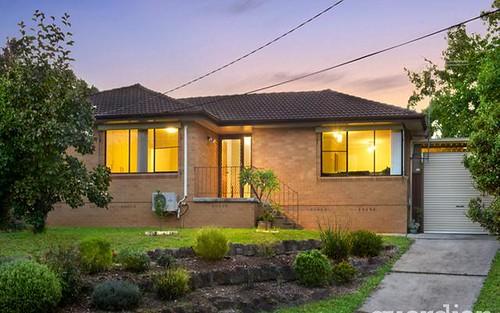 36 Lambert Crescent, Baulkham Hills NSW
