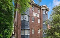 2/1 Harriette Street, Neutral Bay NSW