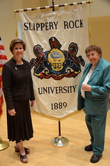 stateOven070 (Slippery Rock University Official PR Photos) Tags: spring university state norton service awards academic assembly schwab swope cavill 2013 srupr