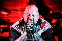 Paul Di'anno (Erickson_Lima) Tags: show rock metal paul concert amrica iron punk gig hard heavy federal clube maiden distrito taguatinga dianno scelerata diannotocaraulediversas