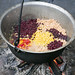 Native American Chefs Explore American Roots of Ukrainian Cuisine at the Honchar