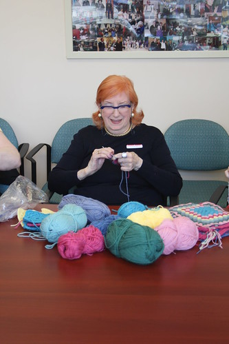 Knitting Circle - 140 Merton Street - April 20, 2012 (13)