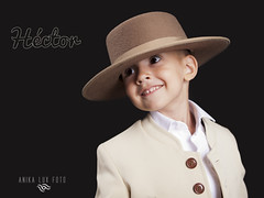 Hector (Anika Lux Foto) Tags: portrait book kid retrato nio cordobs