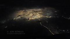 Nanning (Jon Bowles) Tags: colour night landscape fuji aerial x20 nanning