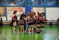 ΜΟΣΧΑΤΟ - Α.Ε.ΡΕΝΤΗ 3-2 ΑΠΡΙΛΙΟΣ 2012