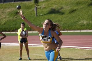 III Campeonato de Canarias de Categorías Menores Arona 2013