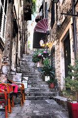 Dubrovnik (=Я|Rod=) Tags: 4 croatia explore dubrovnik gasse kroatien ©reinerrodekohr