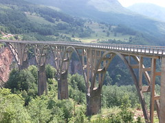 Foretaste (Jucmi's) Tags: bridge photo tara canyon hd montenegro fnykp