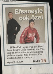 psb12 (ThunderParker) Tags: blue music celebrity love electric turkey magazine tv jean please very invisible yes hey hell dream istanbul actually pop 80s article petshopboys z elysium axis vocal neiltennant radikal fundamental chrislowe dergi ladygaga