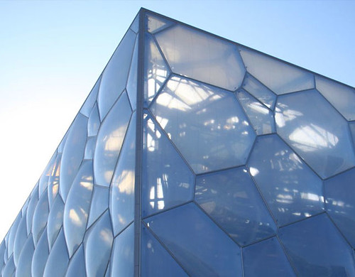 etfe film roof