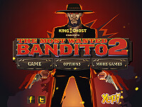 頭號通緝犯2(The Most Wanted Bandito 2)