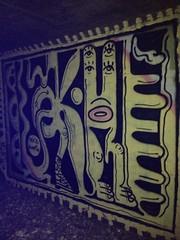 ? (Franny McGraff) Tags: graffiti san diego