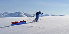 NP2P-249 (icetrekker) Tags: expedition arctic northpole ellesmereisland icetrek ericphilips wardhuntisland poletopolerun northpoletocanada