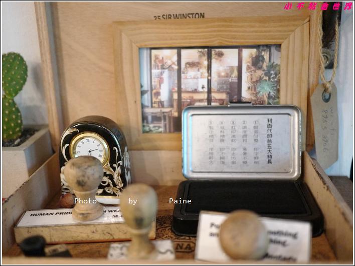 台北板橋Merci Cafe (23).JPG