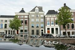 Hoge der A (Arend Jan Wonink) Tags: reflection netherlands nederland reflet groningen niederlande weerspiegeling reflectie groningenstad hogedera diepenring diepenringgroningen