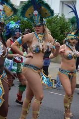 Hackney_0083j (ianh3000) Tags: carnival people colour london girl dance costume hackney