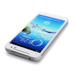 smartphone s1 umi 1g 8g quadcore android42 mtk6589 (Photo: China Android Phone on Flickr)