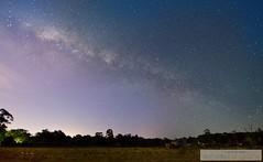 Stargazing - NSW - Australia (leonsidik.com) Tags: night stars landscape nikon long exposure sydney australia leon nsw universe stargazing sidik d7000