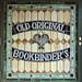 Bookbinders Window