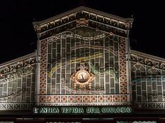 Porta Palazzo (Blueocean64) Tags: italy italia italie piemonte torino turin night nuit notte noche panasonic g5 lightroom       summer beauty