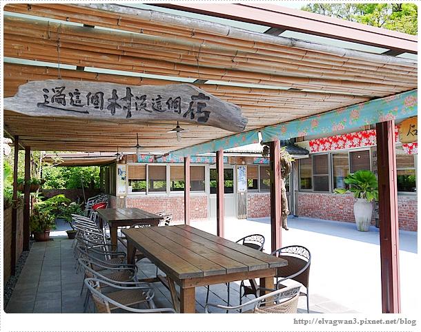 [台中●東勢] 石圍牆酒庄 — DIY紀念酒,品嚐客家菜,體驗傳統樸實的酒莊風情