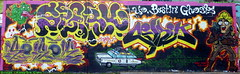 Red5, Soboe, Sberk, Cedrik - Yo, Bustin Ghosts (Full Prod) (The_Real_Sneak) Tags: streetart graffiti character graf ottawa urbanart gatineau production red5 ghosts spraypaint 819 hull graff ghostbusters egon slimer 343 ecto1 busting 613 cedrik 2013 sberk egonspengler nationalcapitalregion ghostbustercar keepsixcom wwwkeepsixcom soboe ghostbusterambulance ghostbusterhearse yobustinghosts