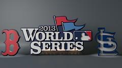 2013 World Series -Gary Zappelli